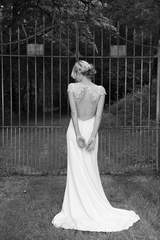 Robe de mariée - Bruxelles - showroom